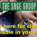 SAGE GROUP- New Classes Forming Now!