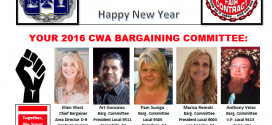 AT&T Pre Bargaining Bulletin #1