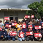 CWA/AT&T Bulletin #43