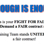 CWA/AT&T Bargaining Bulletin #55
