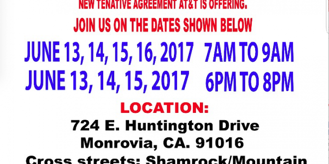 Contract Explanation Meetings and Final Bargaining Report